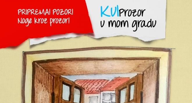 Likovno-literarni natječaj KUL PONG kluba