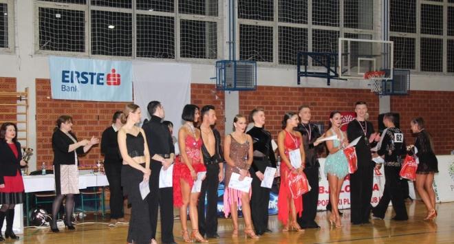 »Trofej grada Bjelovara« petrinjskim i zagrebačkim plesačima