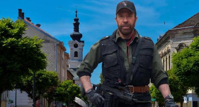 Na današnji dan 1940. rođen je jedan i jedini Chuck Norris