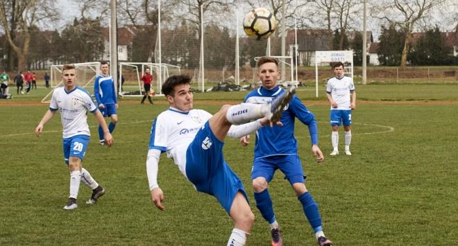 NK Bjelovar – NK Slavonija 2:0