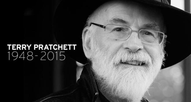 Prije tri godine okončan je život Terryja Pratchetta