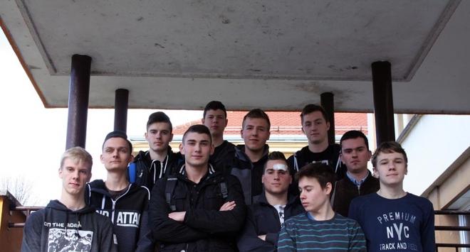 Učenici Tehničke škole Bjelovar uspješni u različitim područjima
