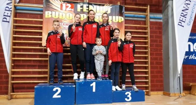Četiri medalje za Omegu u Zagrebu