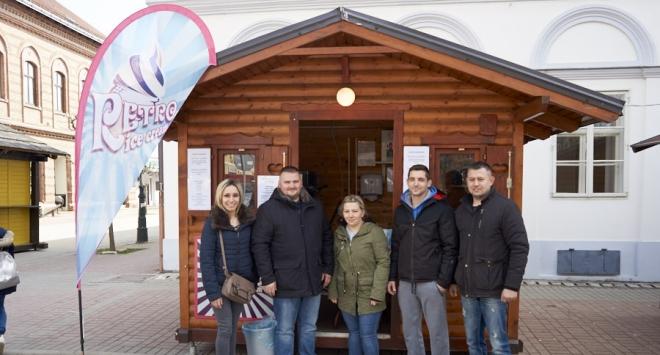 NOVO U BJELOVARU: Retro ice cream – sladoled kakav je nekad bio