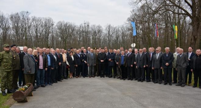 Župan Bajs domaćin Okruglog stola o Domovinskom ratu u Kukavici
