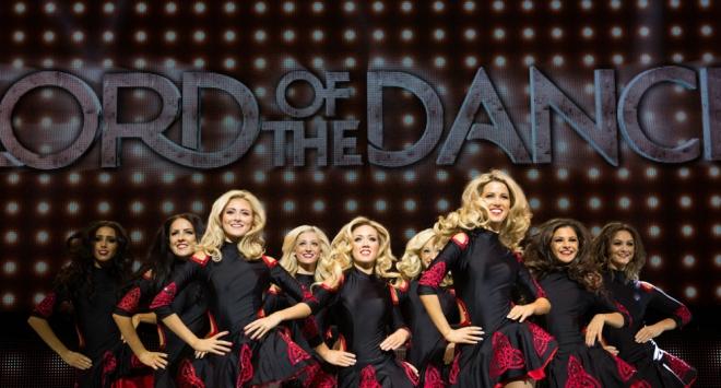 Za manje od deset dana irski ples zavladat će zagrebačkom Arenom
