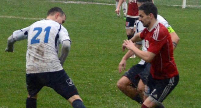 Mladost izvukla prvu pobjedu u proljetnom dijelu, Bjelovar pobijedili suci