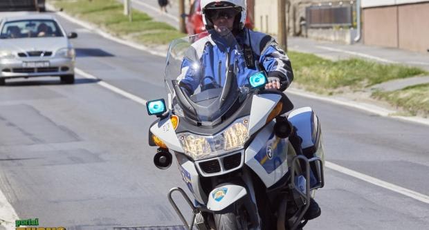Prometnici će posebnu pozornost obratiti vozačima na dva kotača