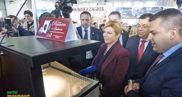 U Gudovcu otvoren 21. Proljetni međunarodni bjelovarski sajam