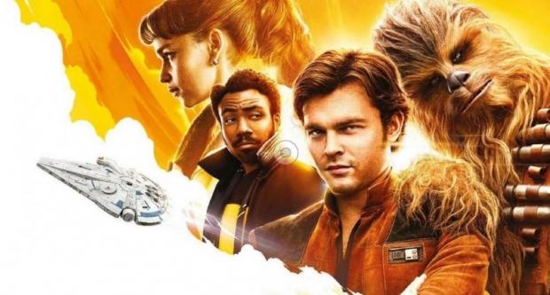 Han Solo: djetinjstvo, dječaštvo, mladost