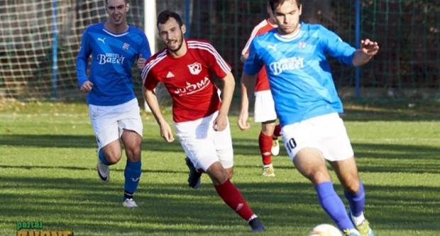 Samo Tomislav uzeo bod, a ostali primili ukupno 13 golova