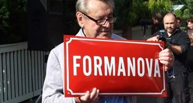 Odlazak redateljskog genija: Miloš Forman (1932.-2018.)