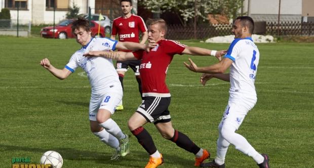 NK Mladost – NK Bjelovar 0:3