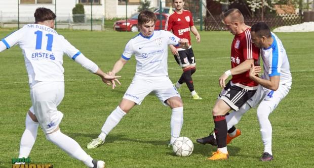NK Bjelovar s Brda donio sva tri boda
