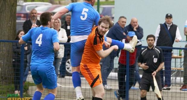 NK Dinamo – NK Tomislav 1:0