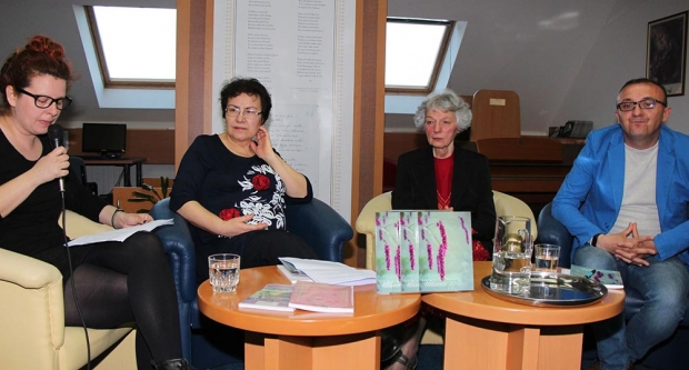 »Utišana pjesma« bjelovarske Zagrepčanke Javorke Pangerčić