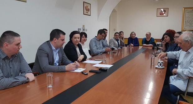 Grad Bjelovar nagrađuje najvrijednije zaposlenike