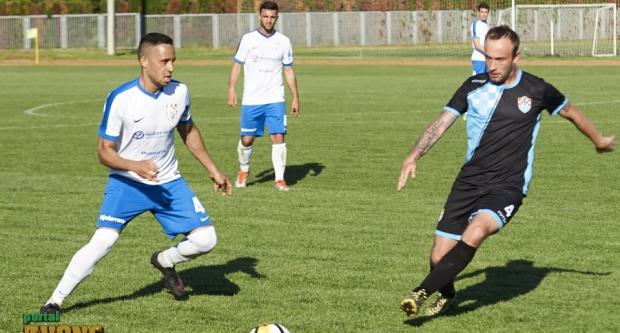 NK Bjelovar – HNK Vukovar 1991 0:1
