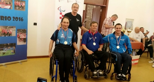 Jedna bronca i tri četvrtfinala u Vukovaru