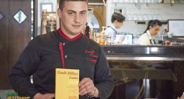 Bjelovarska konoba Roko među najboljih 100 restorana u Hrvatskoj
