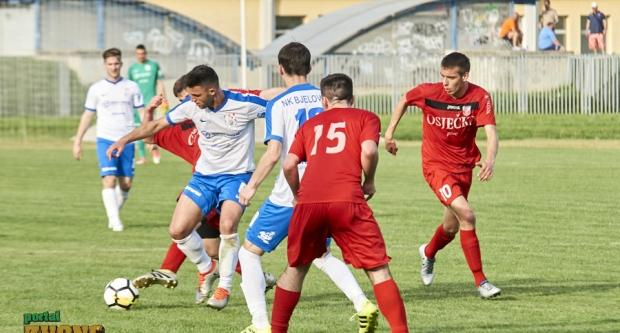 NK Bjelovar – NK Belišće 1:0