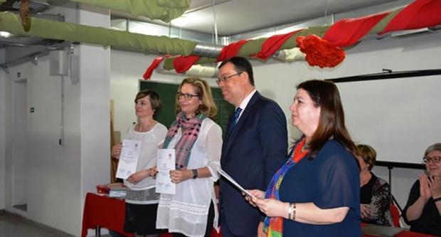 Pet godina centara izvrsnosti, pokrenutih na inicijativu župana Bajsa