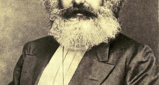 Dva stoljeća Karla Marxa