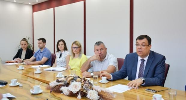 Započinje projekat »Za žene Bjelovarsko-bilogorske županije« vrijedan više od 10 milijuna kuna
