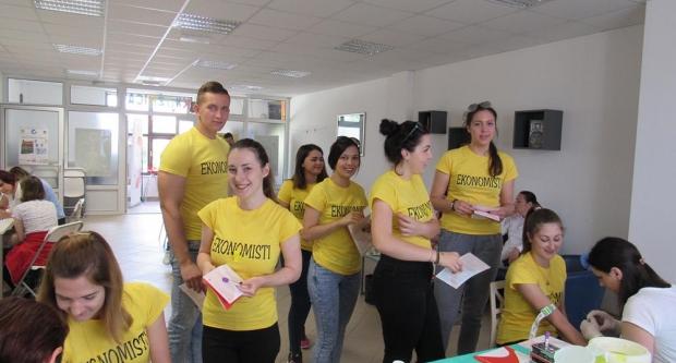 U Đurđevcu se broj potencijalnih darivatelja povećao za još 74