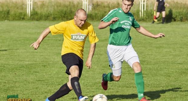NK Omladinac – NK Hajduk 1:2