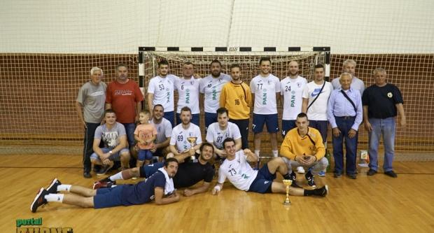 Memorijalni turnir Ivan Obrljan u Ivanskoj