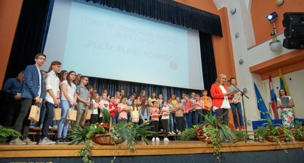 Dan Treće osnovne škole Bjelovar
