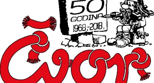 50 godina bjelovarskog »Čvora« (1968.-2018.)