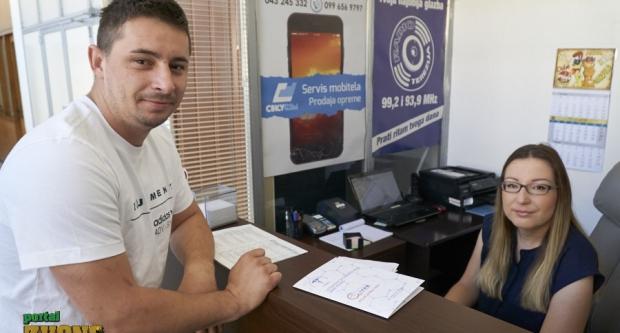 FORMULA JE NJEGOV IZBOR: Bjelovarski pobjednik Big Brothera upisao autoškolu