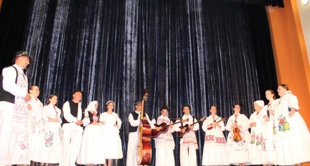 Dvanaesta županijska smotra malih vokalnih sastava