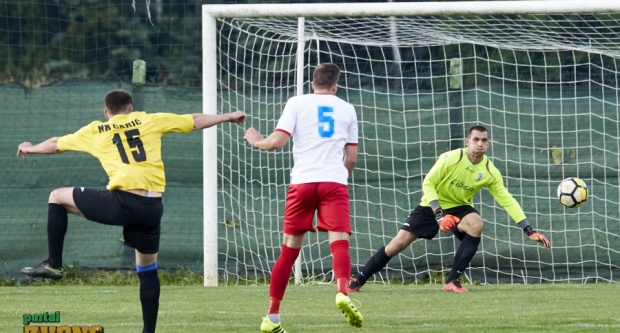 U OBJE UTAKMICE PO 5 GOLOVA: NK Bjelovar i NK Garić finalisti županijskog kupa