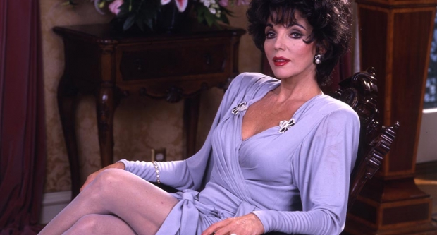 75 godina legendarne glumice dame Joan Collins