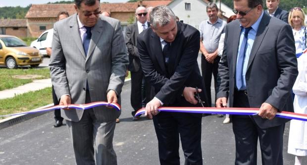 Župan Bajs na Danu općine u Velikom Grđevcu