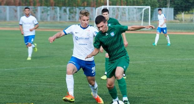 NK Bjelovar – NK Koprivnica 1:2