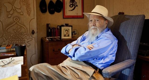 Stotinu i tri godine »Tolstoja iz Bronxa«