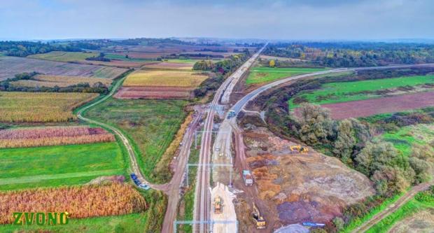 Hoće li pruga biti gotova do 2020.?