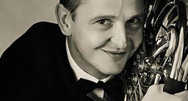 Hrvoje Pintarić, organizator Amadeus festa, koji bi trebao postati tradicionalan