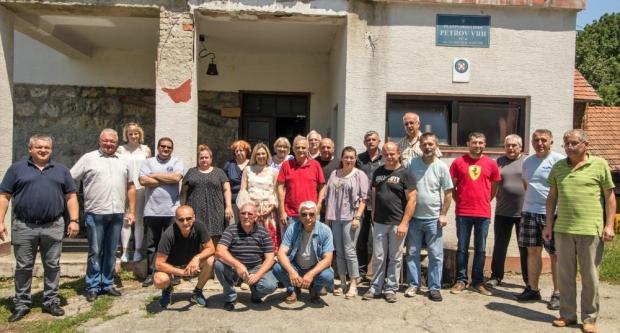 Nakon 12 godina predsjedanje Zajednice tehničke kulture Bjelovarsko-bilogorske županije vraća se u Bjelovar
