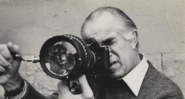 David Douglas Duncan (1916-2018): marinac s dvjestotisućitim Nikonom F