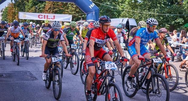 Biciklistice i biciklisti odvozili Terezinajer XC maraton