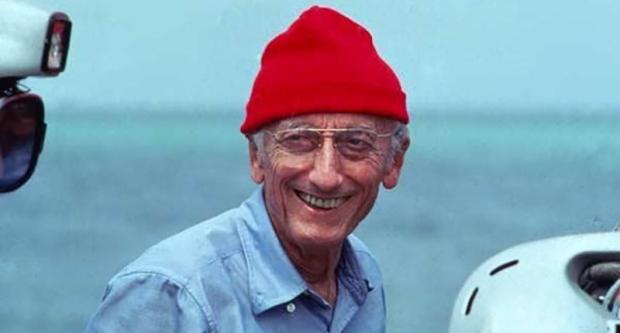 Na današnji dan rođen je najlegendarniji moreplovac i ronilac 20. stoljeća