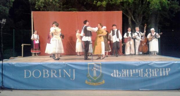 Golubaši se predstavili bilogorskim plesovima