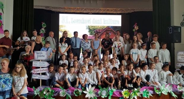 Na natječaju za zbornik dječjih radova Lovrakovih dana sudjelovalo 80 škola
