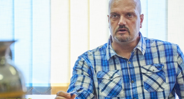 Predstavljen novi trener RK Bjelovara Hrvoje Privšek