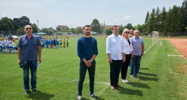 16. Memorijalni međunarodni nogometni turnir limača »Dr. Anđelko Višić«
